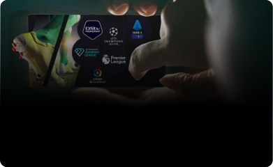 Sport on the go with Showmax Pro
